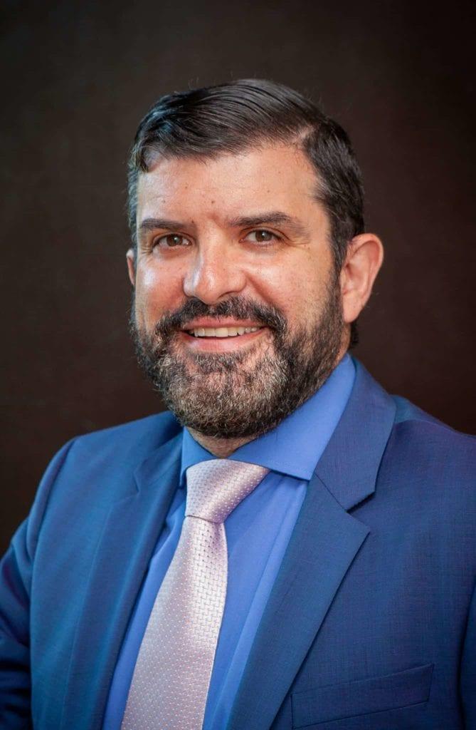 Manos Sigalas DDS - Irving Endodontist - Endodontic Associates of Irving