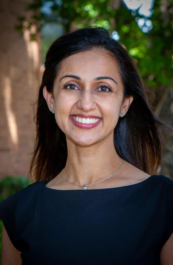 Nadia Budhani DMD - Irving Endodontist - Endodontic Associates of Irving